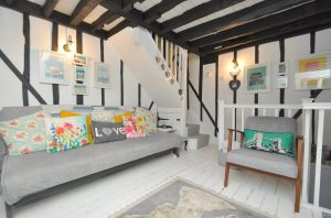 Tarbys Tiling, Decorating & Design: Transforming tired properties into dream homes