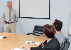 Mel Gibson STANTA: One to one business advice and training for micro businesses in the St Albans District,